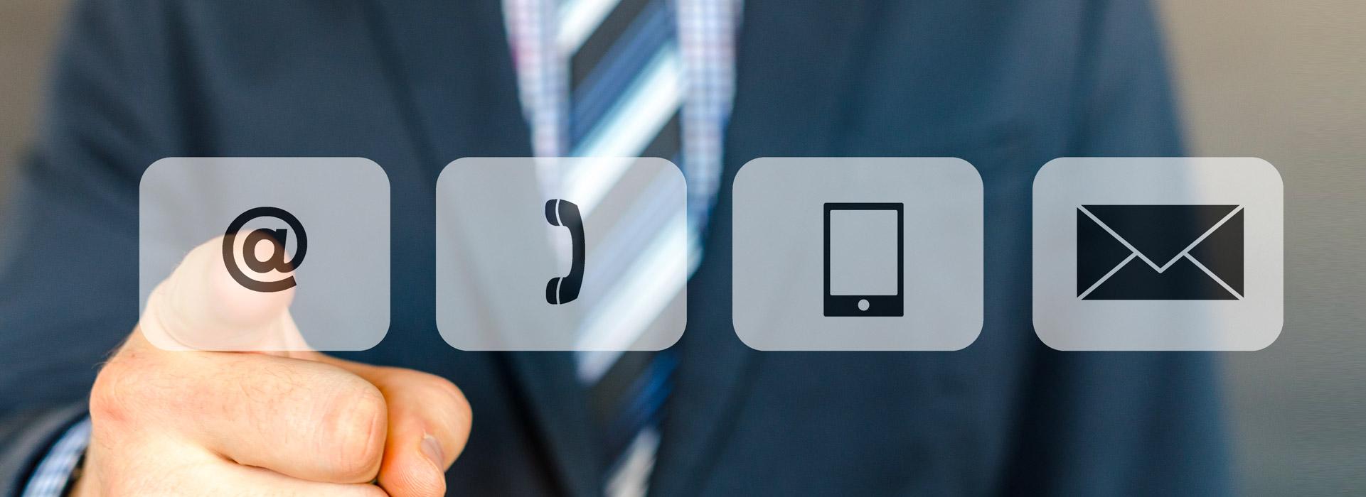 Piattaforma di Comunicazione Integrata | MESSAGECLOUD