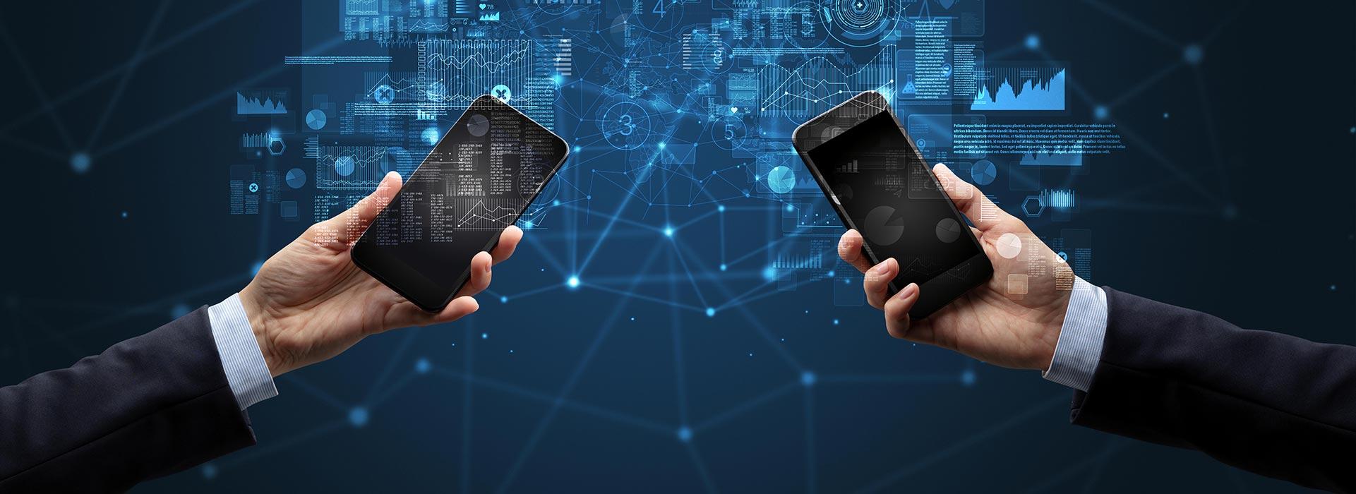Sincronizzazione Dispositivi Mobili | MESSAGECLOUD